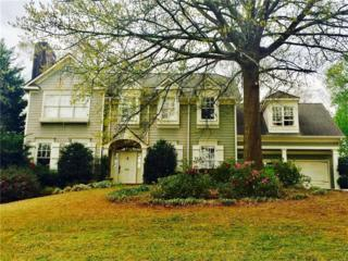 848 Woodley Drive NW, Atlanta, GA 30318 (MLS #5822033) :: North Atlanta Home Team