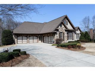 1835 Silver Oak Drive, Bethlehem, GA 30620 (MLS #5822175) :: North Atlanta Home Team