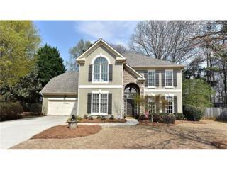 11130 Brookhollow Trail, Alpharetta, GA 30022 (MLS #5822195) :: North Atlanta Home Team
