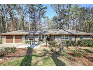 950 Scott Boulevard, Decatur, GA 30030 (MLS #5822234) :: North Atlanta Home Team