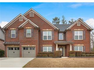 4620 Lake Hill Trail, Ellenwood, GA 30294 (MLS #5822449) :: North Atlanta Home Team