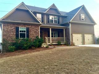 4885 Ward Farm Court, Powder Springs, GA 30127 (MLS #5822464) :: North Atlanta Home Team