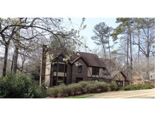 630 Willow Knoll Drive SE, Marietta, GA 30067 (MLS #5822508) :: North Atlanta Home Team
