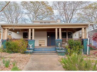 144 Madison Avenue, Decatur, GA 30030 (MLS #5822550) :: North Atlanta Home Team