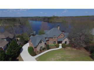 7337 Lake Walton Boulevard, Covington, GA 30014 (MLS #5822767) :: North Atlanta Home Team
