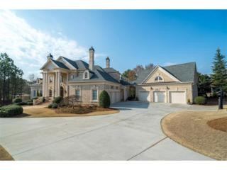 2900 Sugarloaf Club Drive, Duluth, GA 30097 (MLS #5822865) :: North Atlanta Home Team
