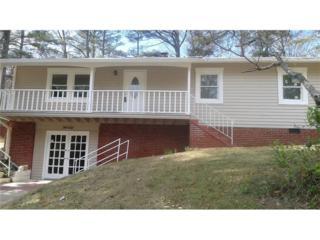 2411 Neal Court SW, Marietta, GA 30008 (MLS #5822869) :: North Atlanta Home Team