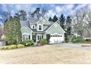 2905 Ivey Oaks Lane, Roswell, GA 30076 (MLS #5822879) :: North Atlanta Home Team