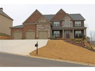 409 Crestline Way, Woodstock, GA 30188 (MLS #5823090) :: North Atlanta Home Team