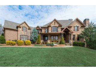 14013 Tree Loft Road, Milton, GA 30004 (MLS #5823350) :: North Atlanta Home Team