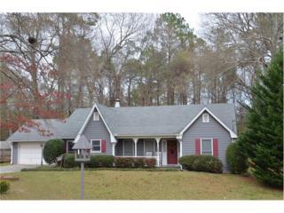 113 Oakridge Drive, Monroe, GA 30655 (MLS #5823418) :: North Atlanta Home Team