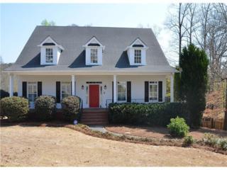 4530 Derby Lane SE, Smyrna, GA 30082 (MLS #5823544) :: North Atlanta Home Team