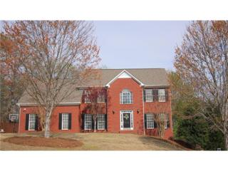 368 Senators Ridge Drive, Dallas, GA 30132 (MLS #5823573) :: North Atlanta Home Team