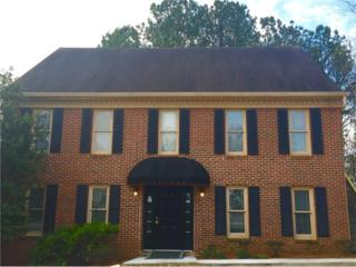 4936 Presidents Way, Tucker, GA 30084 (MLS #5823842) :: North Atlanta Home Team