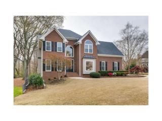 851 Locust Grove Court, Alpharetta, GA 30004 (MLS #5824498) :: North Atlanta Home Team