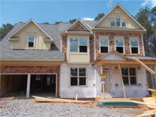 141 Dunlavin Drive, Acworth, GA 30102 (MLS #5824700) :: North Atlanta Home Team