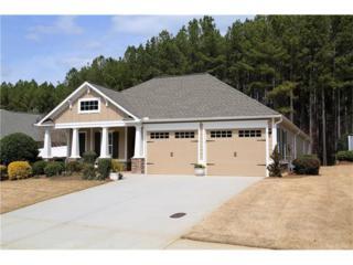 242 Shoal Creek Way, Dallas, GA 30132 (MLS #5824829) :: North Atlanta Home Team