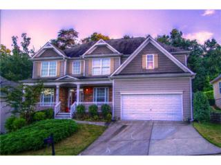716 Crimson Morning View, Canton, GA 30114 (MLS #5826644) :: Path & Post Real Estate