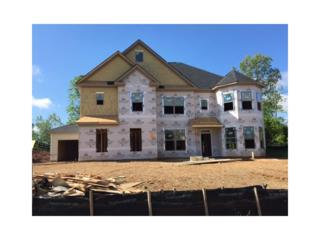 721 Paint Horse Drive, Canton, GA 30115 (MLS #5827618) :: Path & Post Real Estate