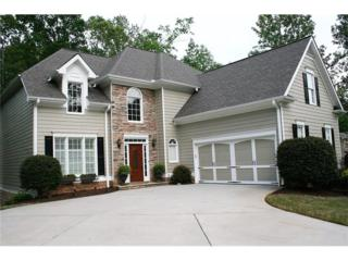 114 Holly Reserve Parkway, Canton, GA 30114 (MLS #5827970) :: Path & Post Real Estate