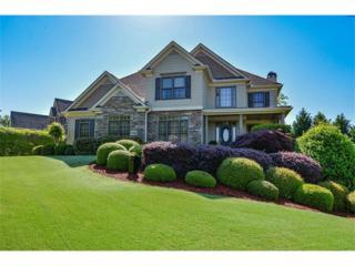 4105 Gold Mill Ridge, Canton, GA 30114 (MLS #5838289) :: Path & Post Real Estate