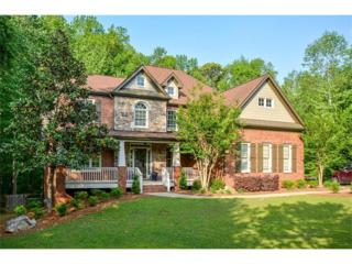 1416 Orange Shoals Drive, Canton, GA 30115 (MLS #5838947) :: Path & Post Real Estate