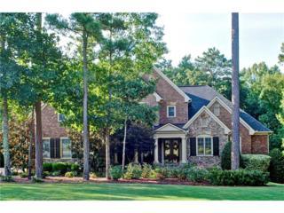 1030 Windsor Green Drive, Canton, GA 30115 (MLS #5839048) :: Path & Post Real Estate