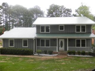 2410 Country Club Drive SE, Conyers, GA 30013 (MLS #5846529) :: North Atlanta Home Team