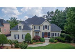 3995 Falls Ridge Drive, Johns Creek, GA 30022 (MLS #5849831) :: North Atlanta Home Team