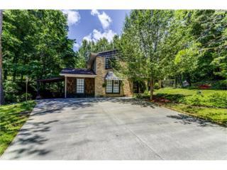 3010 Trafalgar Way, Chamblee, GA 30341 (MLS #5852281) :: North Atlanta Home Team