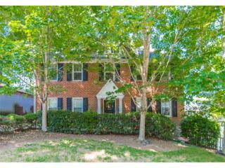 830 Barnett Street NE #2, Atlanta, GA 30306 (MLS #5852451) :: North Atlanta Home Team