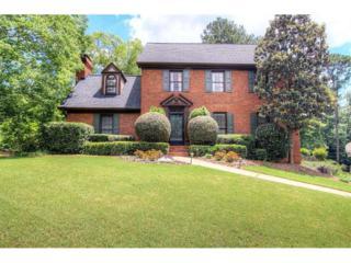 2945 Arborwoods Drive, Johns Creek, GA 30022 (MLS #5854158) :: Buy Sell Live Atlanta
