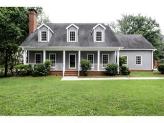 4717 Adams Road, Dunwoody, GA 30338 (MLS #5854516) :: Buy Sell Live Atlanta