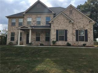 160 Homestead Way, Covington, GA 30014 (MLS #5560594) :: North Atlanta Home Team