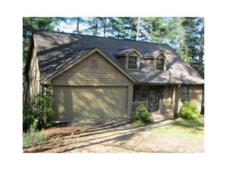 863 Blue Ridge, Sautee Nacoochee, GA 30571 (MLS #5578049) :: North Atlanta Home Team
