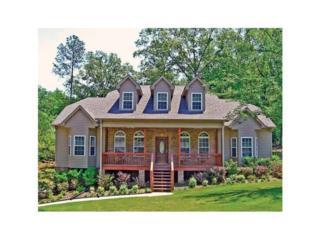 Lot 24 Caseys Ridge Road, Rockmart, GA 30153 (MLS #5600323) :: North Atlanta Home Team
