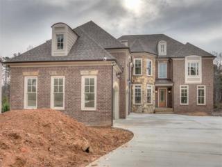 114 Manor North Drive N, Alpharetta, GA 30004 (MLS #5610884) :: North Atlanta Home Team