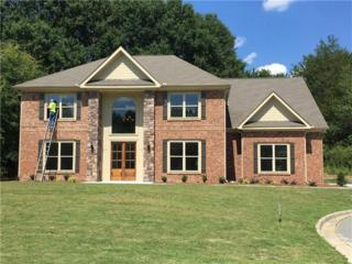 933 Landon Drive SW, Marietta, GA 30064 (MLS #5650028) :: North Atlanta Home Team