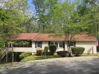 6085 Mountain Trail Court, Gainesville, GA 30506 (MLS #5663154) :: North Atlanta Home Team