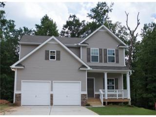 1047 Timber Trail, Austell, GA 30168 (MLS #5666993) :: North Atlanta Home Team