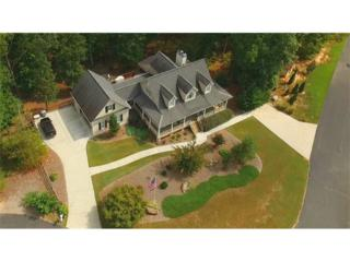 16 Teel Point, Cleveland, GA 30528 (MLS #5669726) :: North Atlanta Home Team