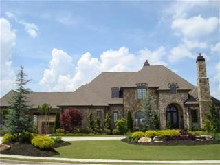 2775 Drayton Hall Drive, Buford, GA 30519 (MLS #5674143) :: North Atlanta Home Team