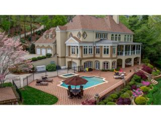 2229 Sidney Drive, Gainesville, GA 30506 (MLS #5676038) :: North Atlanta Home Team