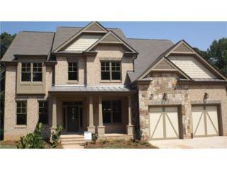 3916 Mabry Road, Roswell, GA 30075 (MLS #5680164) :: North Atlanta Home Team