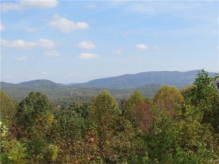 0 Sugar Ridge Drive, Ellijay, GA 30536 (MLS #5681384) :: North Atlanta Home Team