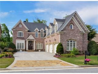1475 Falkirk Lane NW, Kennesaw, GA 30152 (MLS #5690281) :: North Atlanta Home Team