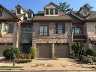 6228 Clapham Lane, Johns Creek, GA 30097 (MLS #5692993) :: North Atlanta Home Team