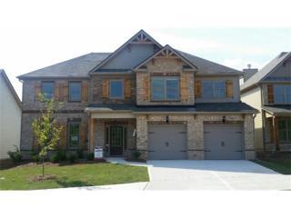 3981 Lagrone Street, Powder Springs, GA 30127 (MLS #5695932) :: North Atlanta Home Team