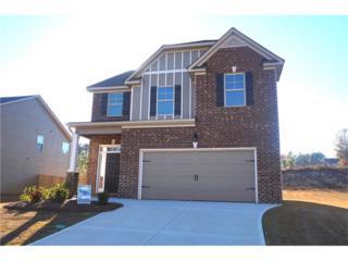 1132 Watercourse Way, Hampton, GA 30228 (MLS #5699567) :: North Atlanta Home Team