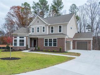 137 Millstone Way, Canton, GA 30115 (MLS #5700728) :: North Atlanta Home Team